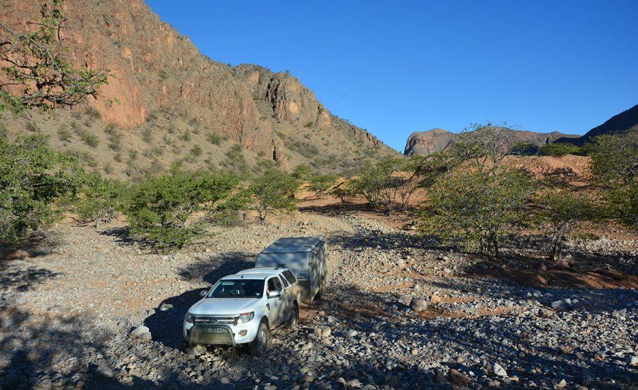 Kunene River 3