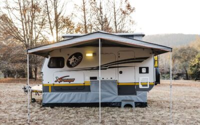 Where to Camp in Gauteng