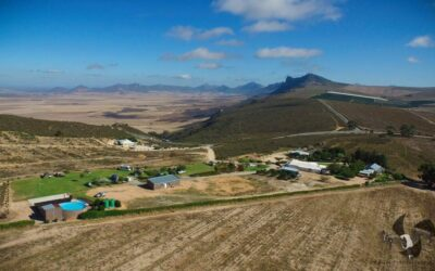 Where to camp in the Western Cape – Pt 1